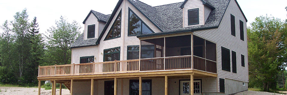 Maine Green Modular Homes | LEED Certified Modular Homes | Energy Efficient Modular  Homes | Green Building | Maine Made Homes From Commodore Homes, ...